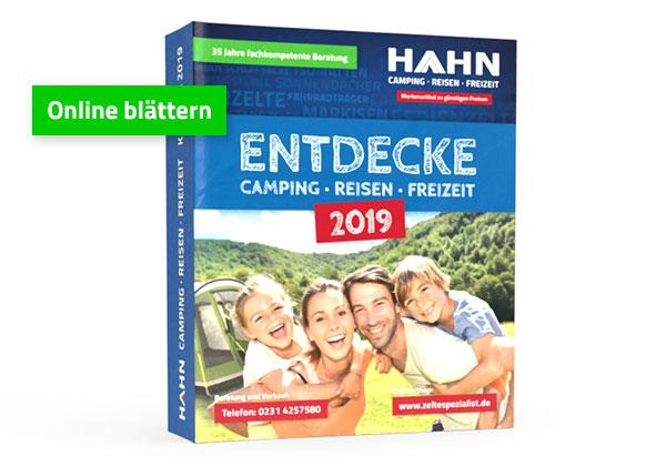 Hahn Katalog 2019
