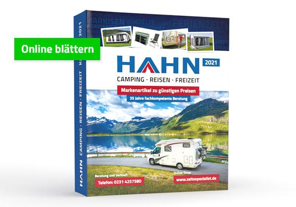 Hahn Katalog 2021
